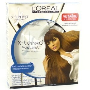 L'oreal X-tenso Straightener Cream /Straightening hair For : Natural Hair by L'Oreal3181 [並行輸入品]
