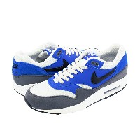 NIKE AIR MAX 1 ESSENTIAL ナイキ エア マックス 1 エッセンシャル HYPER COBALT/BLACK/DARK GREY