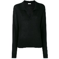 Toteme - cashmere collar jumper - women - カシミア - M