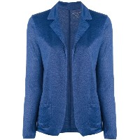 Majestic Filatures - knitted blazer - women - リネン - 3