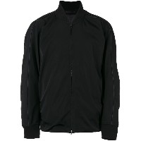 Attachment - loose-fit bomber jacket - men - ポリエステル/レーヨン - I