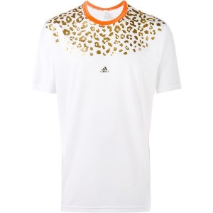 Adidas By Kolor - Beast Chill Tシャツ - men - ポリエステル - L