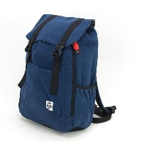 CHUMS チャムス Flap Day Pack Sweat[CH60-2076]H/Navy