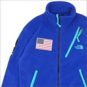 SUPREME(シュプリーム) x THE NORTH FACE(ザ・ノースフェイス) Trans Antarctica Expedition Fleece Jacket (フリースジャケット)...
