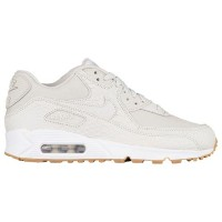 (取寄)ナイキ レディース エア マックス 90 Nike Women's Air Max 90 Light Bone Light Bone Gum Yellow White