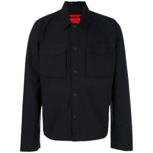 The North Face - chest pockets jacket - men - polyester - S