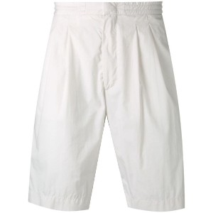 Boss Hugo Boss - Kendo shorts - men - コットン/Polyimide - 48