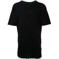 monkey time - crew neck T-shirt - men - コットン - S