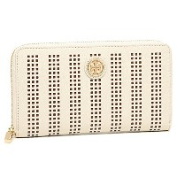 (トリーバーチ) TORY BURCH トリーバーチ 財布 アウトレット TORY BURCH 36867 117 ROBINSON PERF ZIP CONTINENTAL WALLET 長財布...