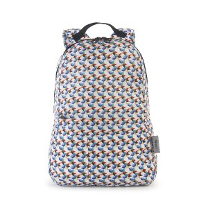 TUCANO 軽量 折り畳み コンパクト収納可能 バックパック 防水仕様 カラフル Backpack COMPATTO BACKPACK MENDINI COLORFUL COLORFUL...