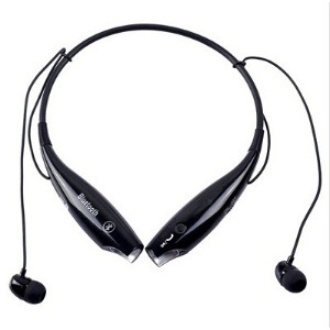 Wireless Bluetooth Stereo Earphone Neckband HV-800 In-Ear Headset Headphones For iPhone iPad Xiaomi...