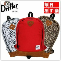 Drifter ドリフター Back Country Pack バックカントリーパック Be Mine Collection Cordura Nylon Saffron サフロン 418 ...