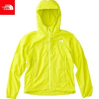 THE NORTH FACE ノースフェイス Swallowtail Hoodie 〔Womens JKT 2017SS 〕 (SS):NPW21620