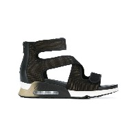 Ash - strapped sneaker sandals - women - ネオプレン/ポリエステル/rubber - 37