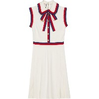 Gucci - Viscose jersey sleeveless dress - women - スパンデックス/ビスコース - XS