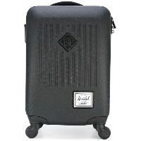 Herschel Supply Co. - 'Trade Luggage' carry on suitcase - unisex - プラスチック/ポリエステル - ワンサイズ