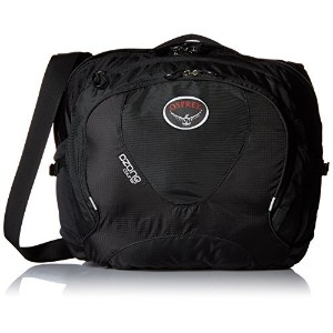 Osprey Ozone Courier Backpack, Black by Osprey [並行輸入品]