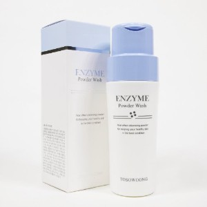 Tosowoong Enzyme Powder Wash 70g Pore Deep Cleansing Trouble Care [並行輸入品]