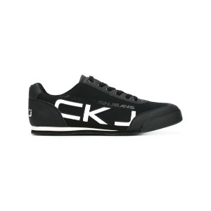 Calvin Klein Jeans - CKJ trainers - men - コットン/Synthetic Resin/rubber - 45
