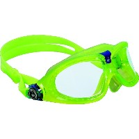 Aqua Sphere Seal Kid Swim Goggle, Made In Italy [並行輸入品]