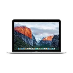APPLE MacBook 1100/12 MLHA2J/A [シルバー] [Core m3(1.1GHzデュアルコア)/8GB/SSD:256GB][新品][即納可]