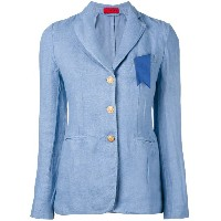 The Gigi - Marisol blazer - women - リネン - 42
