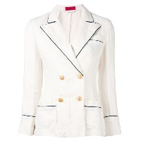 The Gigi - Soledad blazer - women - リネン - 42