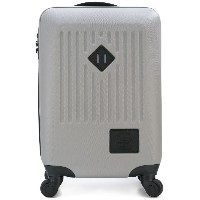 Herschel Supply Co. - 'Trade Luggage' carry on suitacse - unisex - プラスチック - ワンサイズ