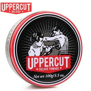 UPPERCUT DELUXE POMADE アッパーカットデラックス水性ポマード -DELUXE POMADE- 香り*甘めのCOCONUT 艶*アリ HOLD力*HARD