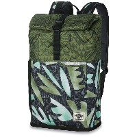 DAKINE(ダカイン) バックパック 17SS SECTION ROLL TOP WET-DRY 28L Plate Lunch AH237022 PLL 容量28L ウォータープルーフ リュック