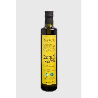 Zejd Vins d'Olive Private Selection Organic Extra Virgin Olive Oil 2016年収穫(500ml)