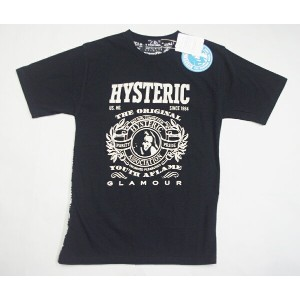 HYSTERIC GLAMOUR HYS PRIDE プリントTシャツ