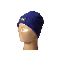 アンダーアーマー Under Armour レディース 帽子 ニット【UA Storm Coldgear Infrared Fleece Beanie】Purple