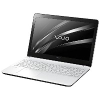 VAIO 15.5型ノートPC[Win10 Home・Celeron・HDD 500GB・メモリ 4GB] VAIO Fit15E mk3 VJF15690511W (2017年2月モデル)