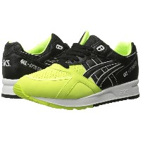 オニツカタイガー Onitsuka Tiger by Asics メンズ シューズ・靴 スニーカー【Gel-Lyte Speed】Safety Yellow/Black