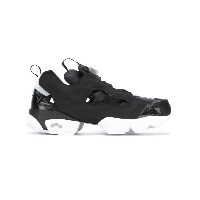 Reebok - Instapump Fury Hype trainers - women - レザー/ナイロン/ポリウレタン/rubber - 36