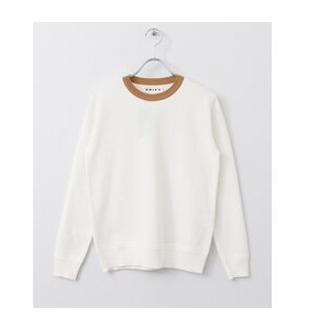DOORS UNIFY Crew neck knit【アーバンリサーチ/URBAN RESEARCH ニット・セーター】