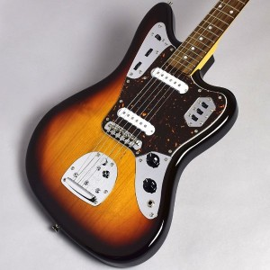 Fender Japan Exclusive Classic 60s Jaguar/3-Color Sunburst ジャガー (フェンダー)