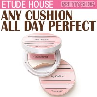 ★ETUDE HOUSE★ ★2017 New Perfect Cover★ Any Cushion All Day Perfect アニメクッションオールデイパーフェクト