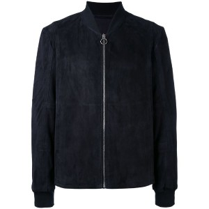 Joseph - bomber jacket - men - ラムスキン - XL