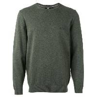 Boss Hugo Boss - crew neck jumper - men - コットン - L