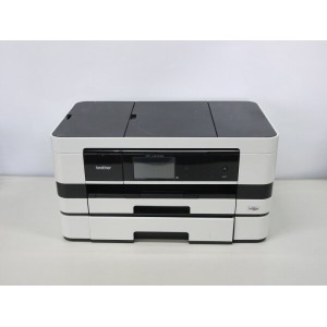 MFC-J4910CDW Brother FAX/ADF付 A3対応インクジェット複合機 【中古】【全品送料無料セール中! 〜04/30(日)23:59まで!】