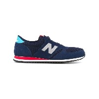 New Balance - lace up sneakers - men - ポリエステル/Synthetic Resin/Foam Rubber - 44