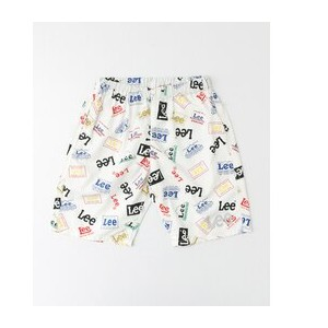 DOORS LEE KIDS ATHLETIC SHORTS(KIDS)【アーバンリサーチ/URBAN RESEARCH その他(パンツ)】