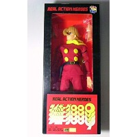 REAL ACTION HEROES「サイボーグ009」 メディコム・トイ 新品