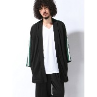VOTE MAKE NEW CLOTHES SIDE LINE JERSEY CARDIGAN ヴォート メイク ニュー クローズ【送料無料】