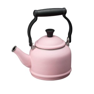 Le Creuset ル・クルーゼ ケトル・デミ ピンク