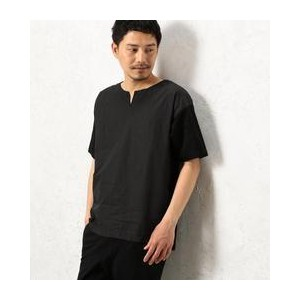 KC ST/COMB KEY/NECK S/S Tシャツ【グリーンレーベルリラクシング/green label relaxing Tシャツ・カットソー】
