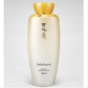 [Sulwhasoo] アモーレパシフィック] 雪花秀子音ができ125ml Essential Balancing Water