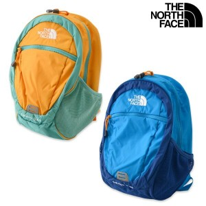 THE NORTH FACE K SMALL DAY 15L ■NMJ71653_NMJ71505_3-MG【キッズ&ベビー カバン 鞄 リュック バックパック バック バッグ 通園 通学 遠足...